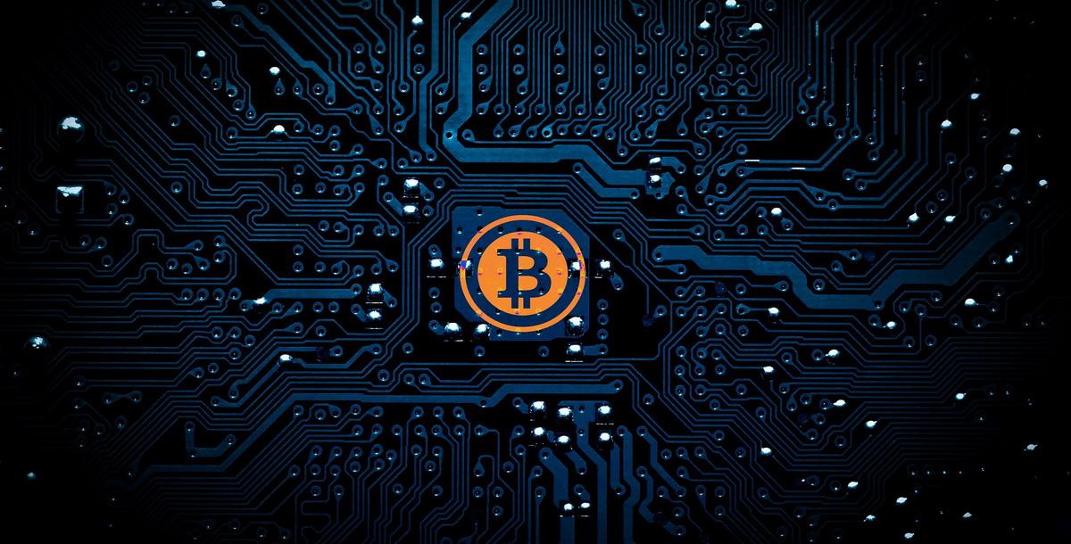 Pertumbuhan Bitcoin