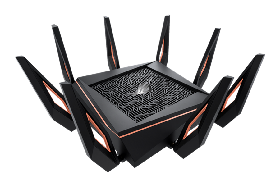 Wireless Router: ROG Rapture GT-AX11000