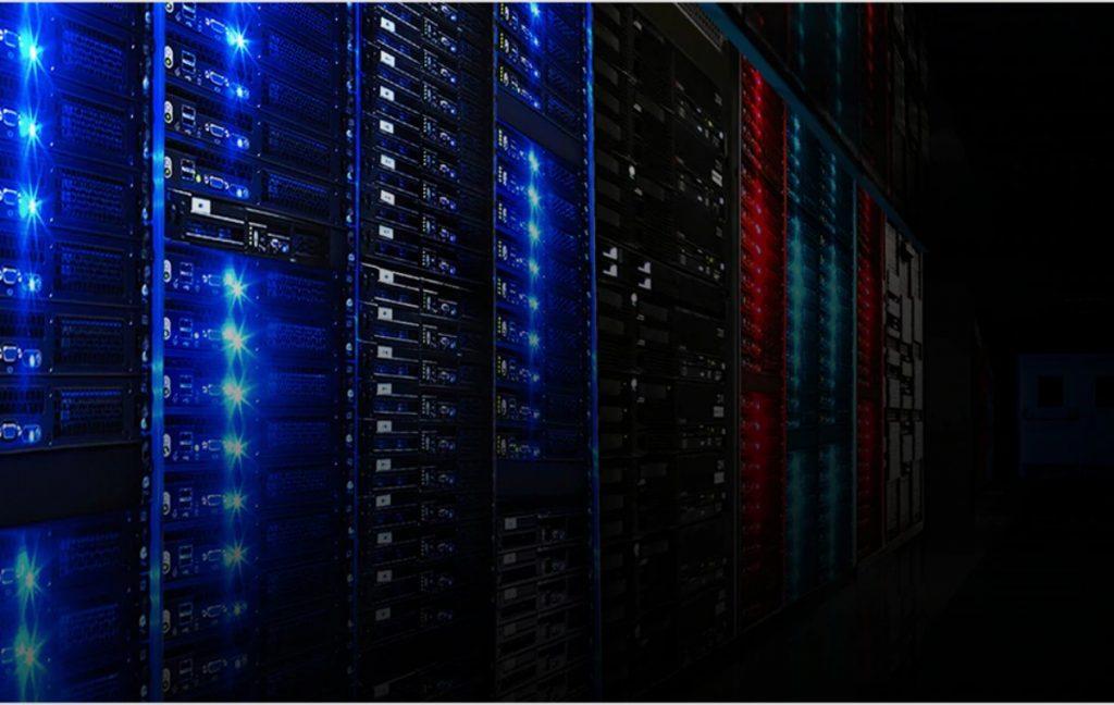 Data Center Berbasis GPU AMD Radeon