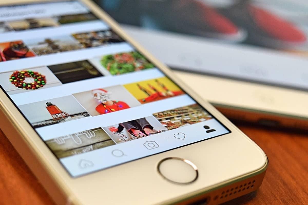 Ilustrasi Instagram yang perlu dipertimbangkan untuk menyembunyikan jumlah suka (sumber: Pixabay)