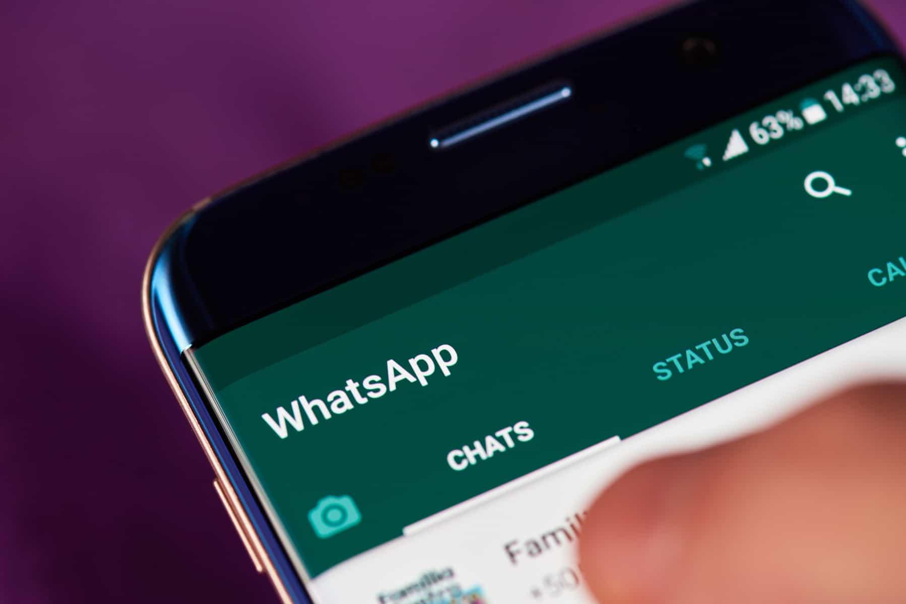 Tips Menghindari Modus Penipuan Online Di Whatsapp