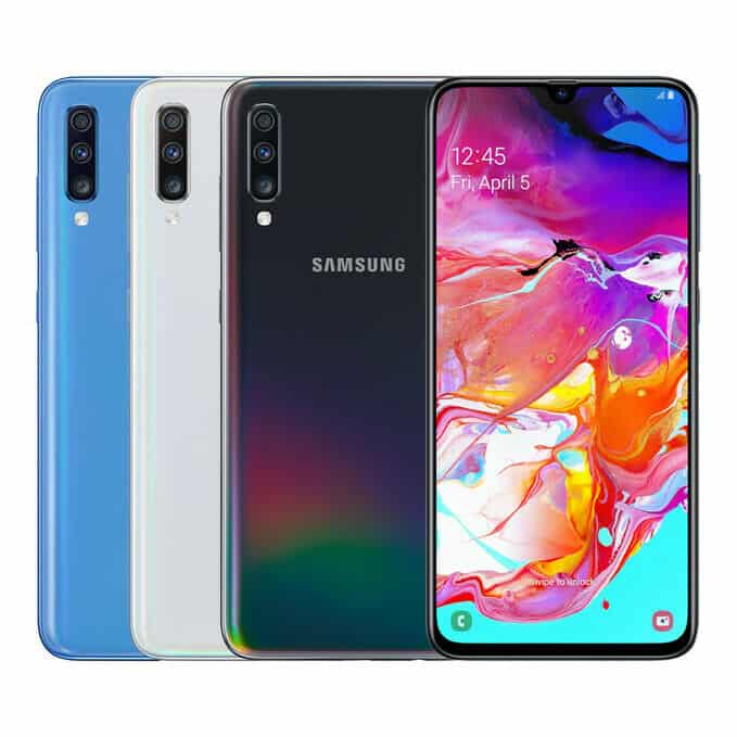 Review Samsung Galaxy A70: Kelebihan Dan Kekurangan Hp