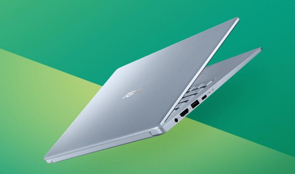 Asus VivoBook Ultra K403 desain