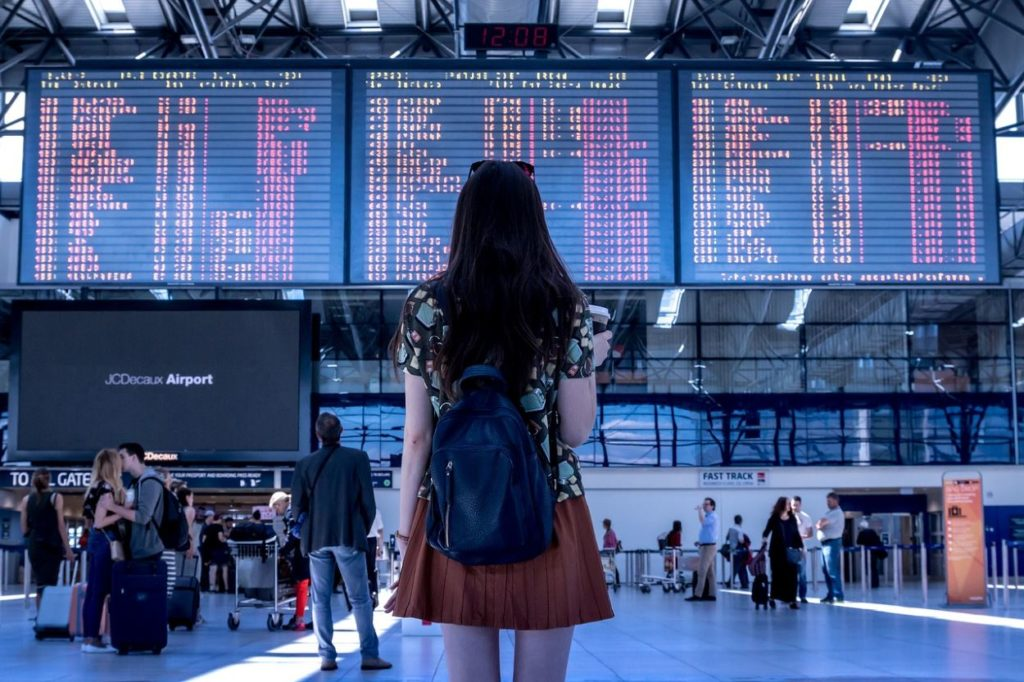 Kartu Perdana Smartfren Tourist Pack
