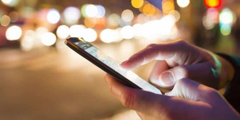 Mengenal Perbedaan Koneksi Wifi Data Seluler Pada Smartphone