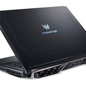 Acer Predator Helios 500 (PH517-61)