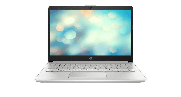 HP Laptop i3 14s-cf0109TU