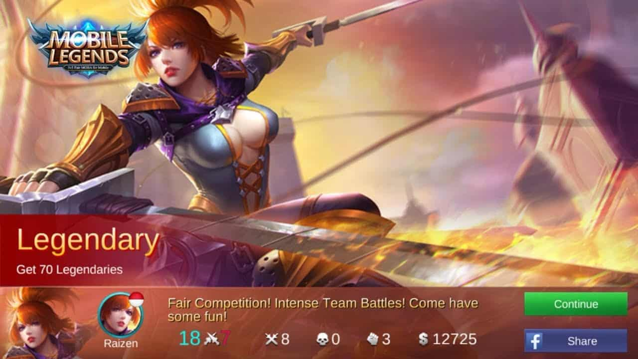 Ingin Jadi Pro Ini Tips Main Hero Fanny Di Mobile Legends
