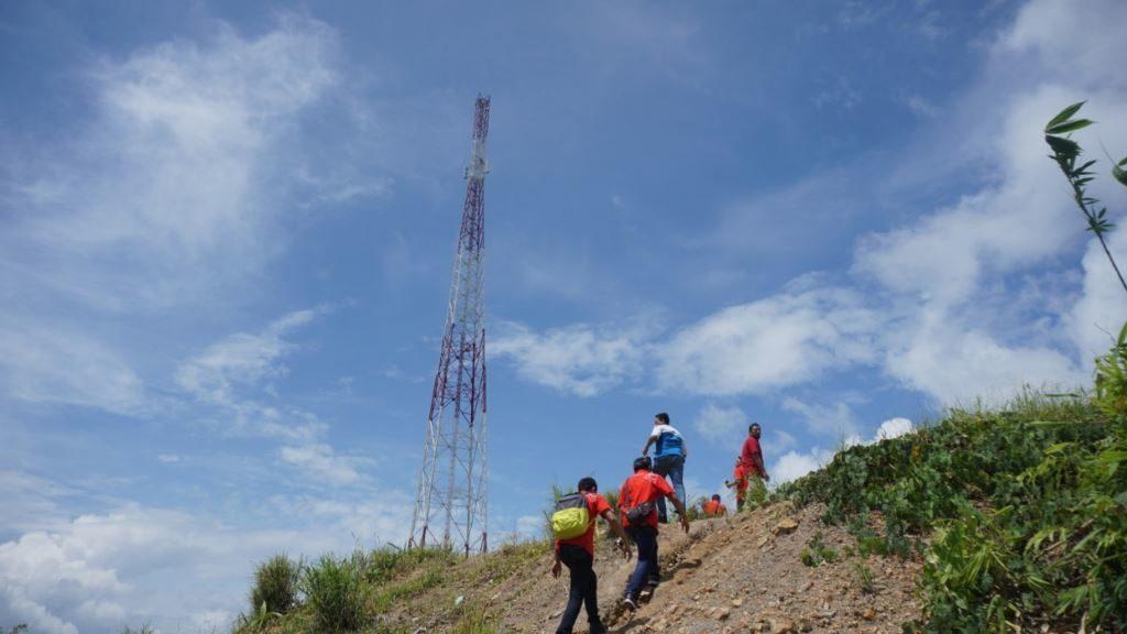 Layanan Telkomsel di Kalimantan 4