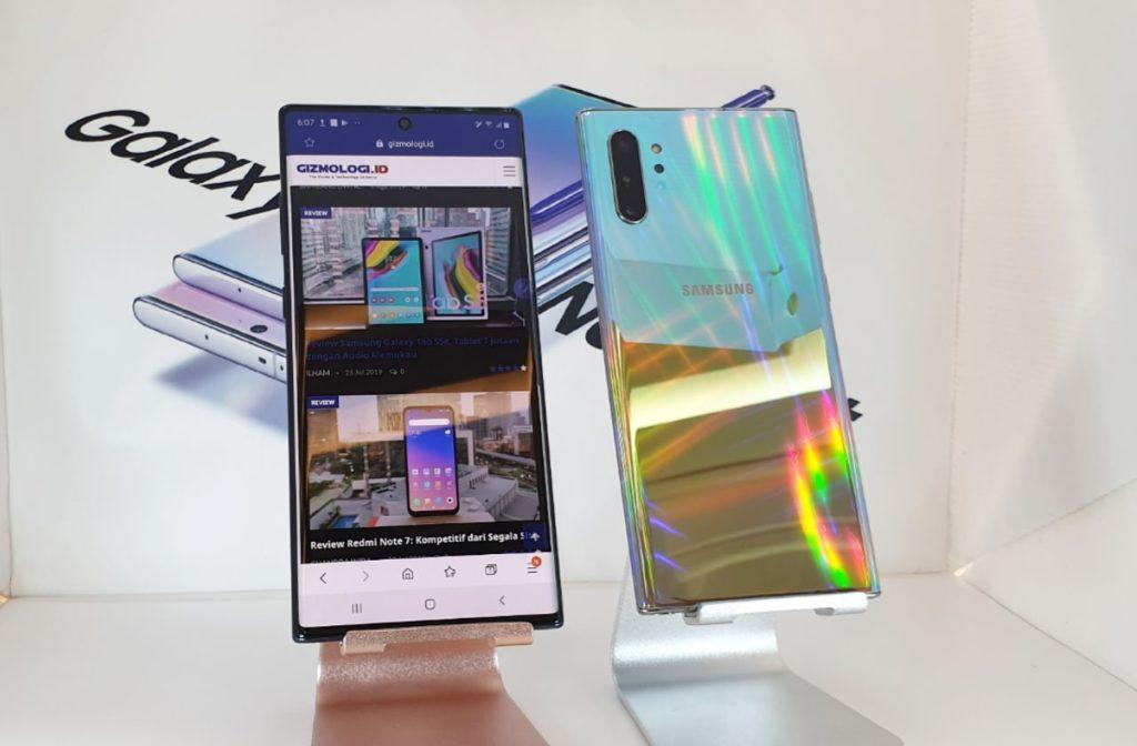 Samsung Galaxy Note10 Series