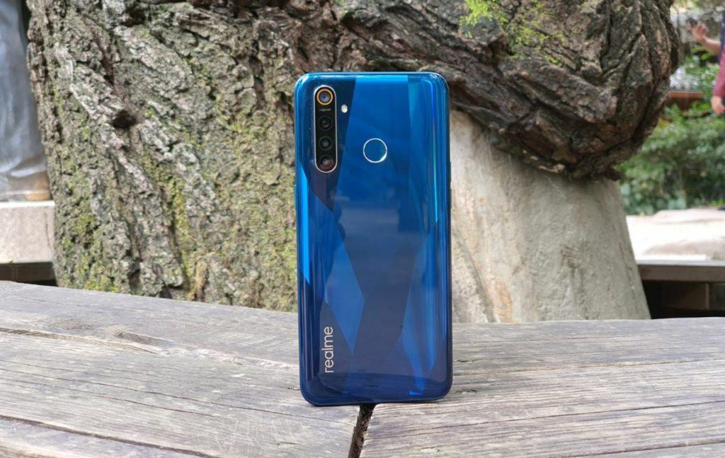 Review Realme 5 Pro Kelebihan Kekurangan Ponsel Quad Camera 48mp