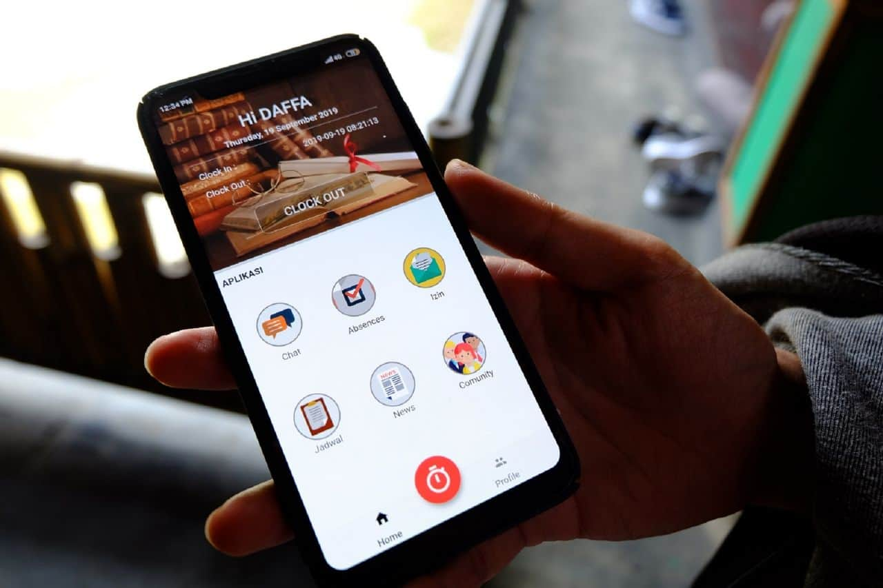 Aplikasi Digi X Telkomsel