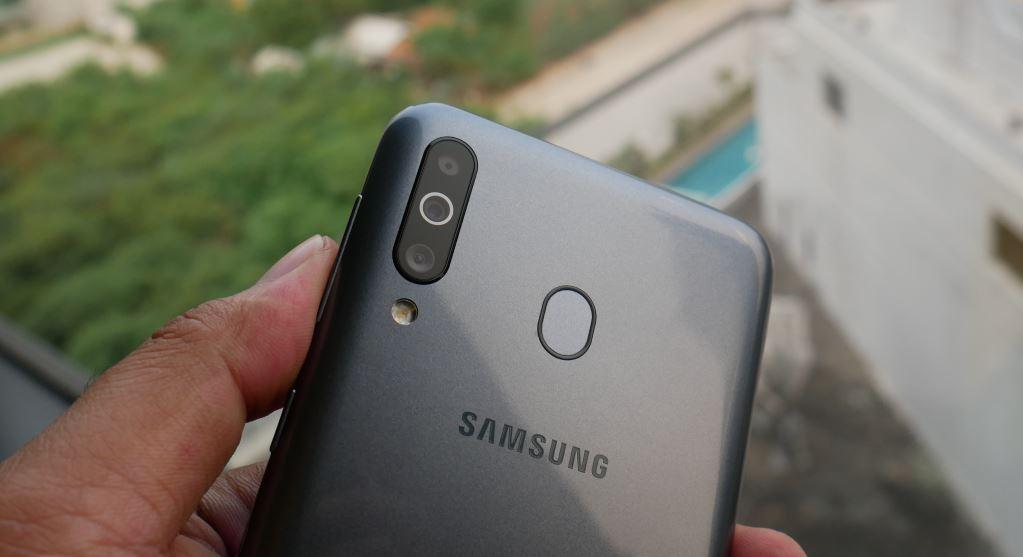 cara merawat hp Samsung