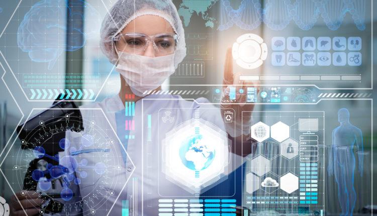 deteksi kanker payudara AI
