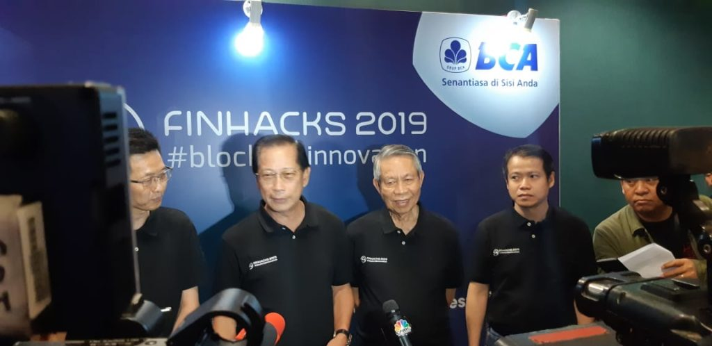 BCA Finhacks 2019