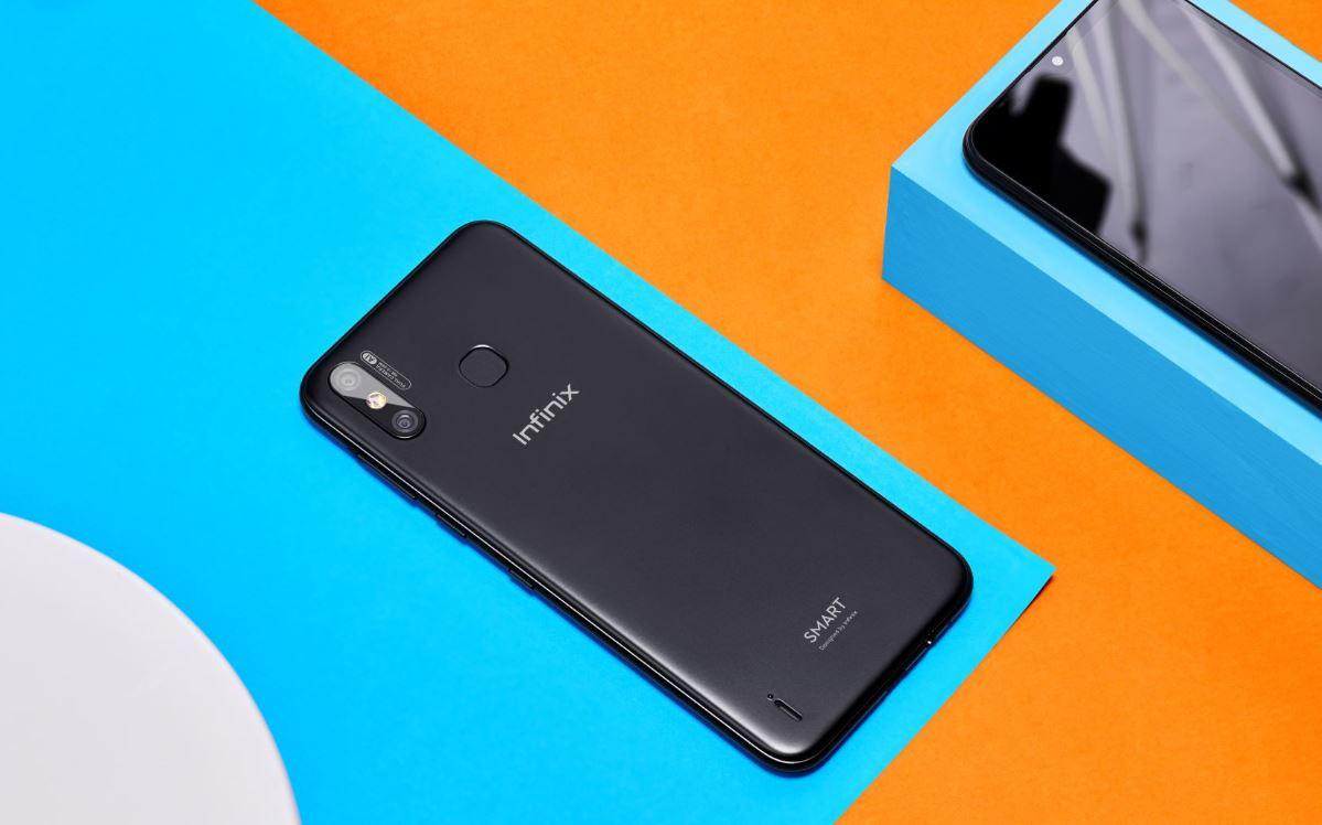 Infinix Smart 4 Spesifikasi Dan Harga Smartphone Murah Rp1 Jutaan