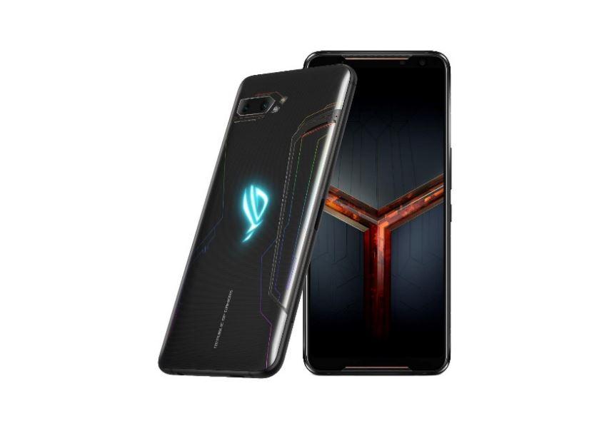 ASUS Rog Phone II spesifikasi