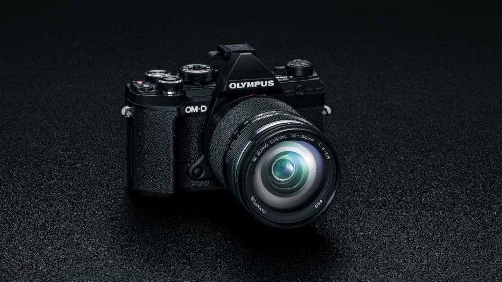 Olympus OM-D-E-M5-Mark-III