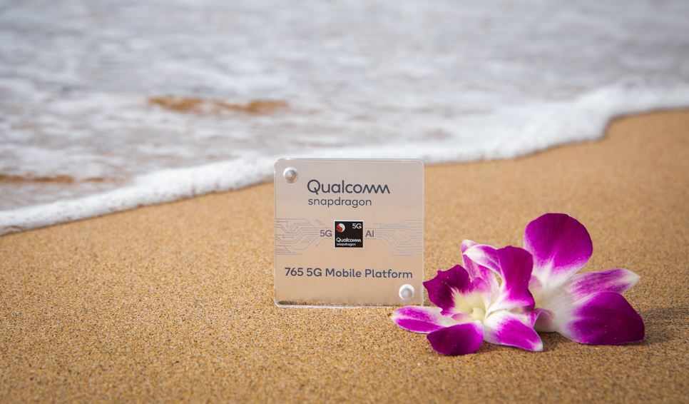 qualcomm Snapdragon 756