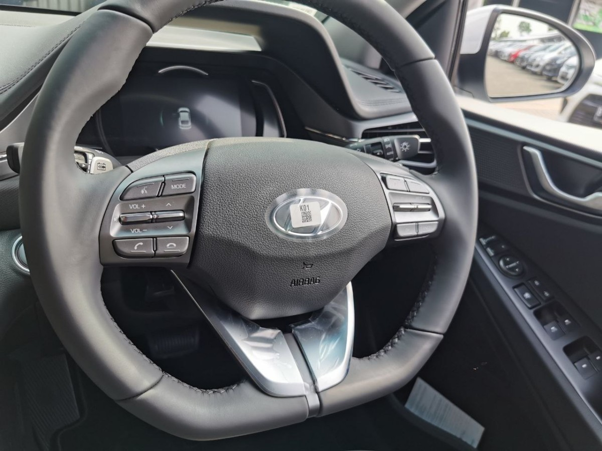 64 Mobil Listrik Hyundai Gratis Terbaru