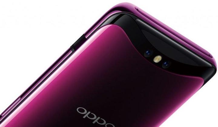 Oppo Find X featured