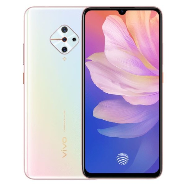 Vivo S1 Pro comes with the latest design to give off your best style