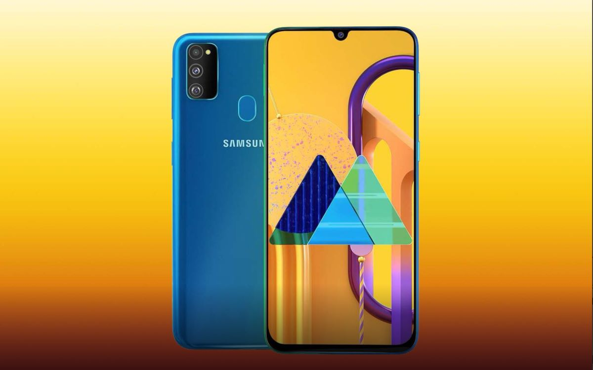 Samsung Galaxy M31 spek