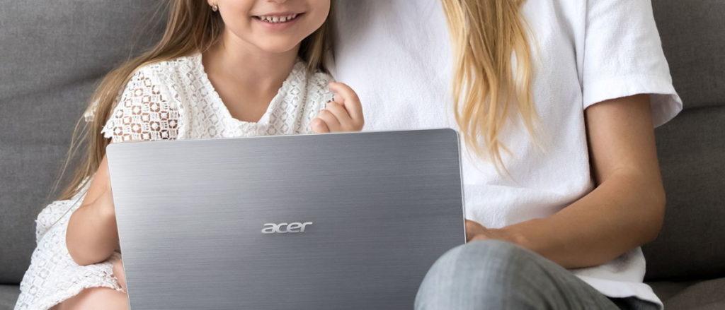 Acer e learning gratis