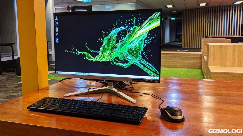 Acer Aspire C22