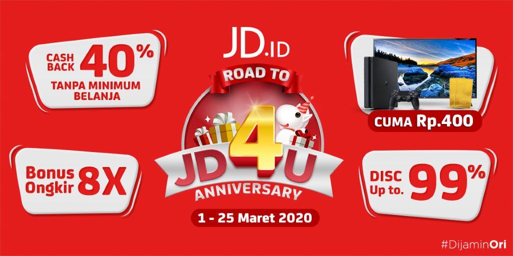 Promo JD4U