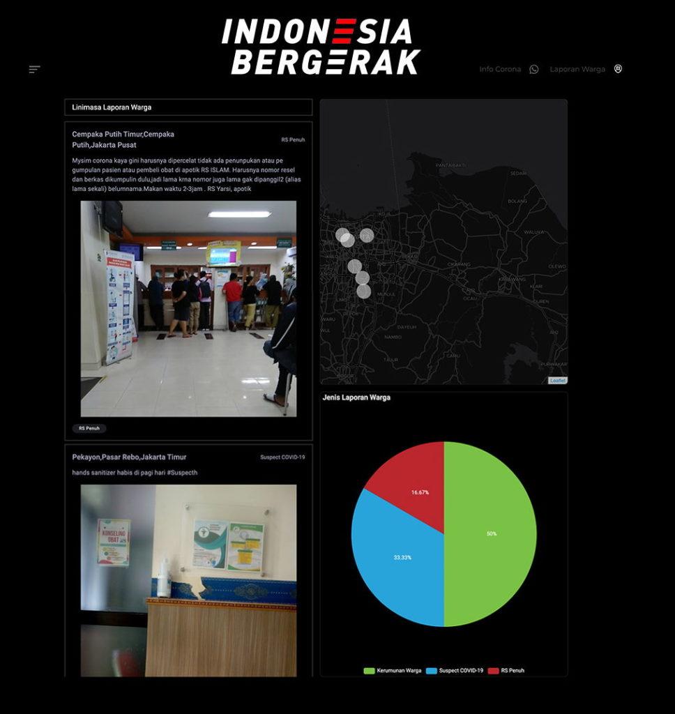 Qlue - Indonesia Bergerak 2