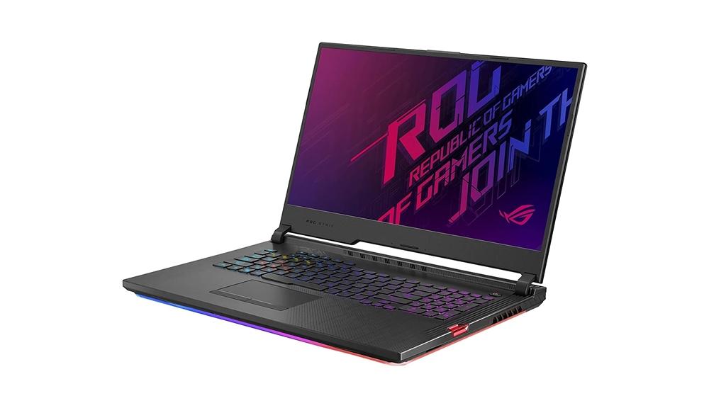Laptop Gaming Asus ROG Strix
