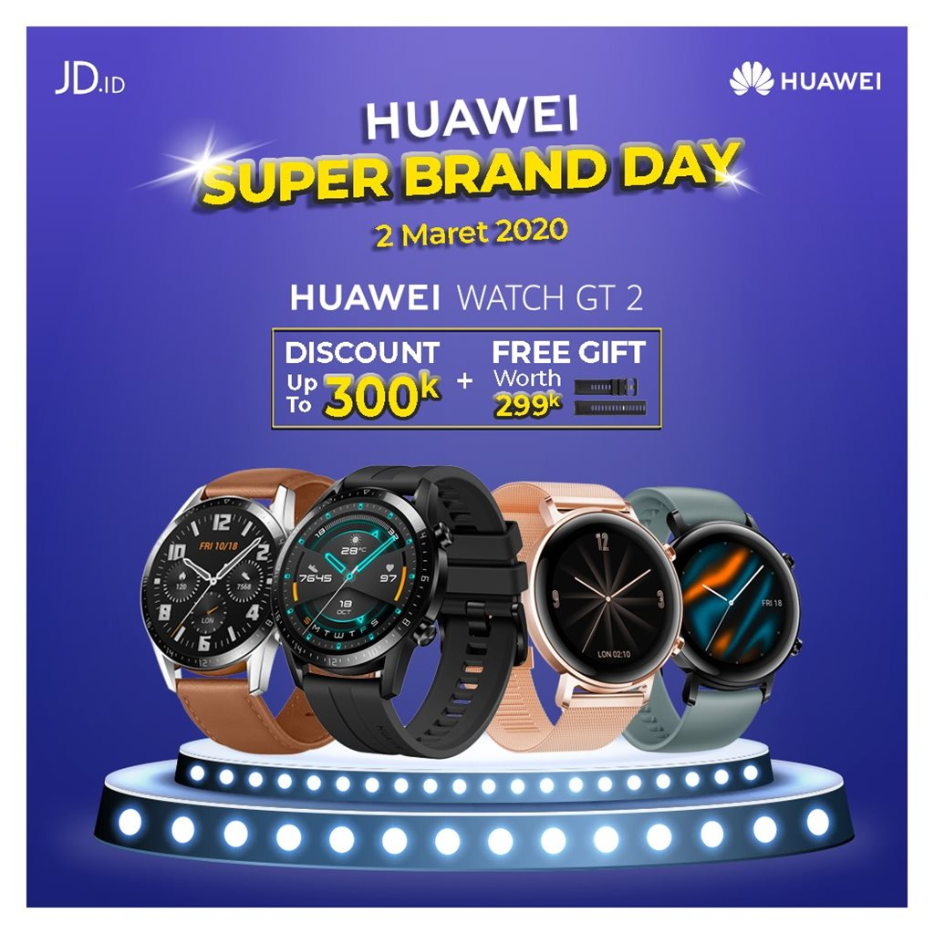 huawei brand day 2