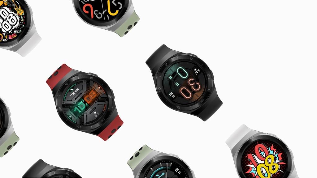Warna Huawei Watch GT2e