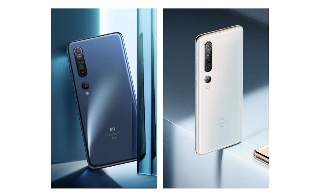 Kamera Xiaomi Mi 10 & Mi 10 Pro