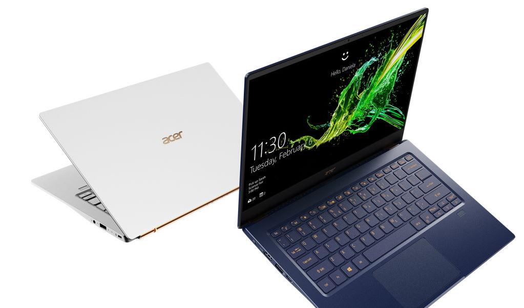 Acer Swift 5 spek