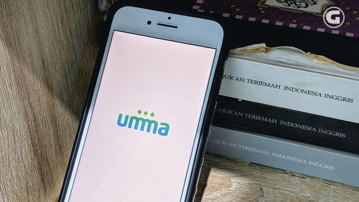 aplikasi umma