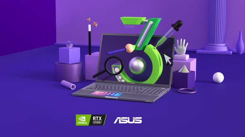 ASUS Adobe Suite promo
