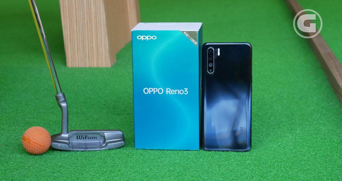 review OPPO Reno3 indonesia