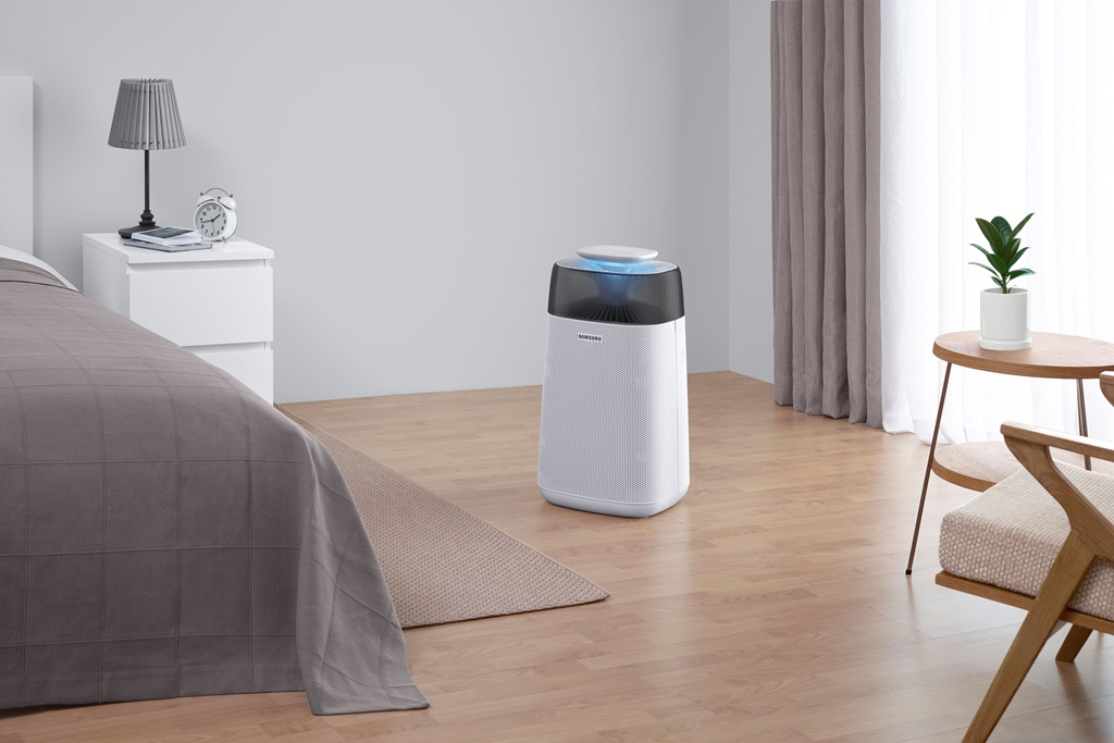 samsung air purifier ax40