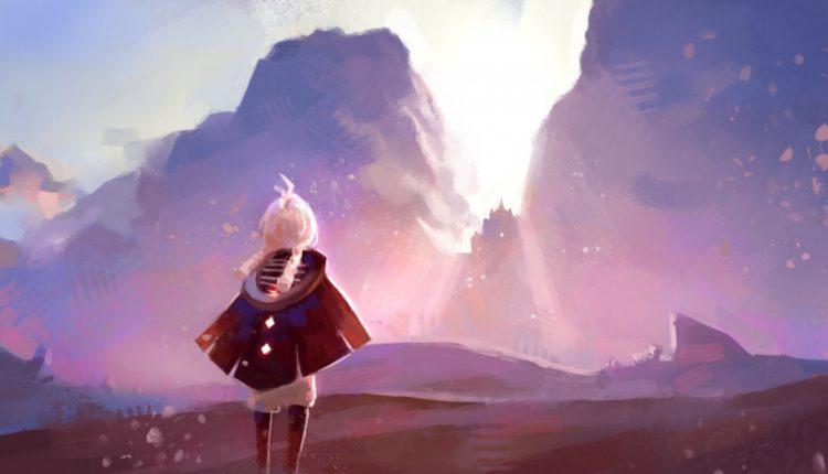 Visual menjadi salah satu kelebihan dari game Sky: Children of The Light ini!