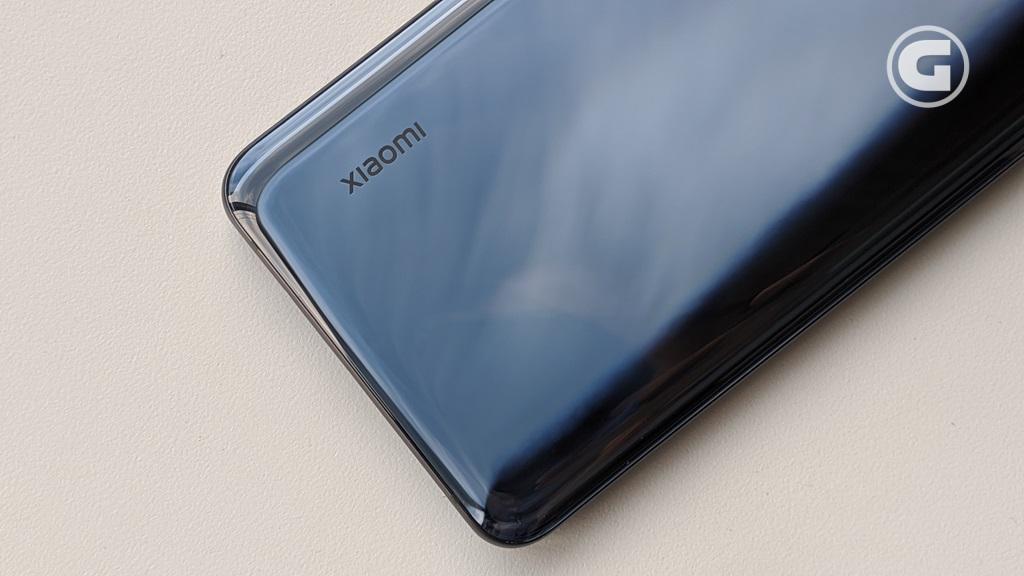 Logo Xiaomi Mi Note 10