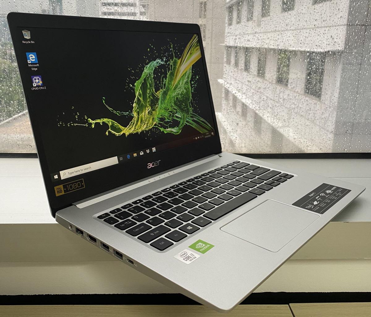 Acer Swift 3 Infinity 2