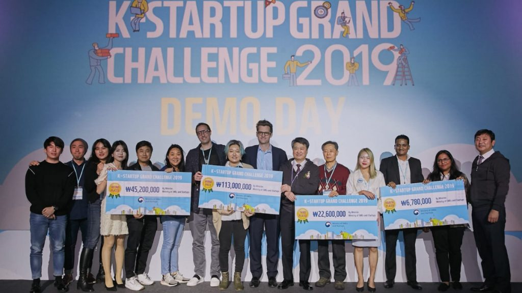 K-Startup 2019