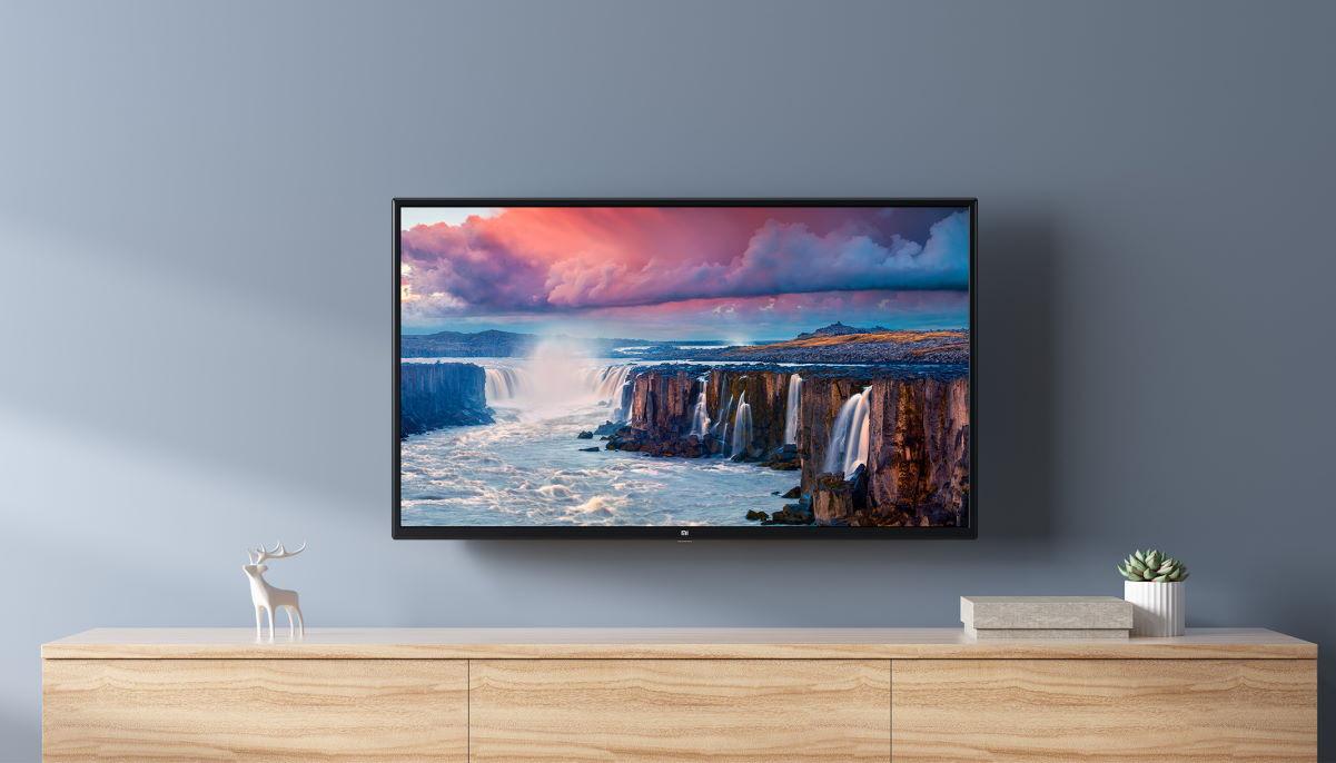 Mi TV 4 32 inch