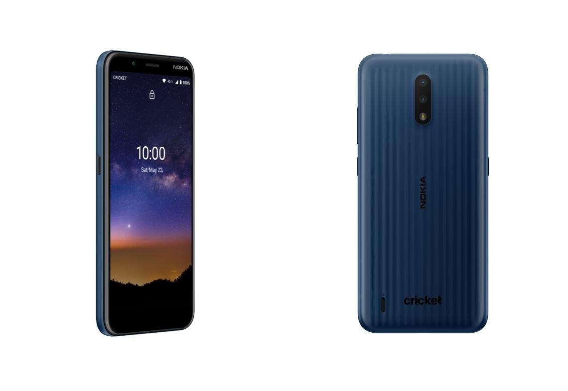 Nokia C2 Tava dirilis bersamaan dengan C5 Endi