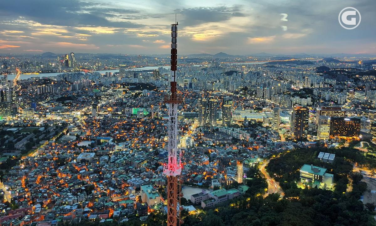 K-Startup Korea Selatan