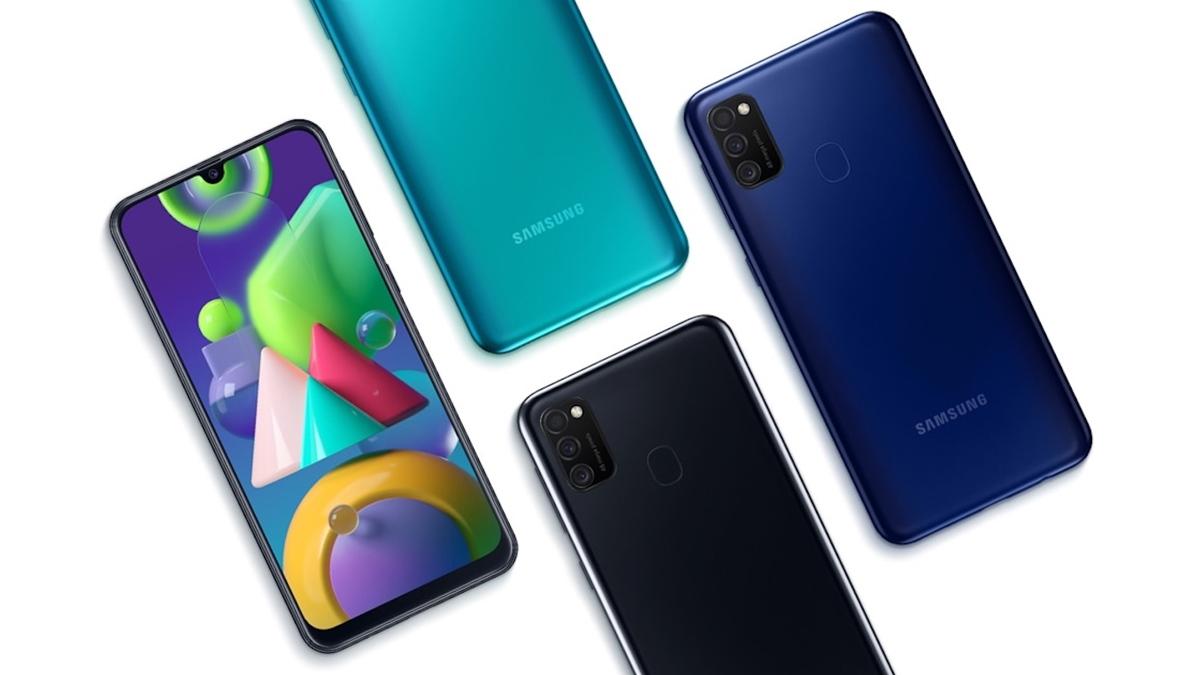 Samsung Galaxy M21, Spesifikasi Lengkap Smartphone Harga ...