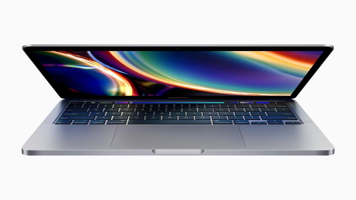 Apple MacBook Pro 1 (1) Jadi yang Terakhir Gunakan Magic
