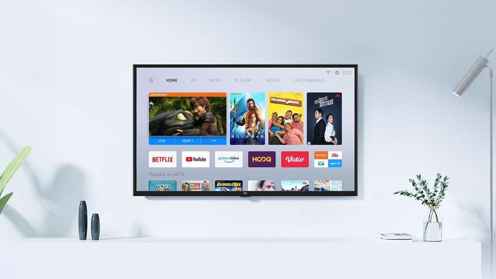 """Xiaomi Mi TV 4 32"""""""